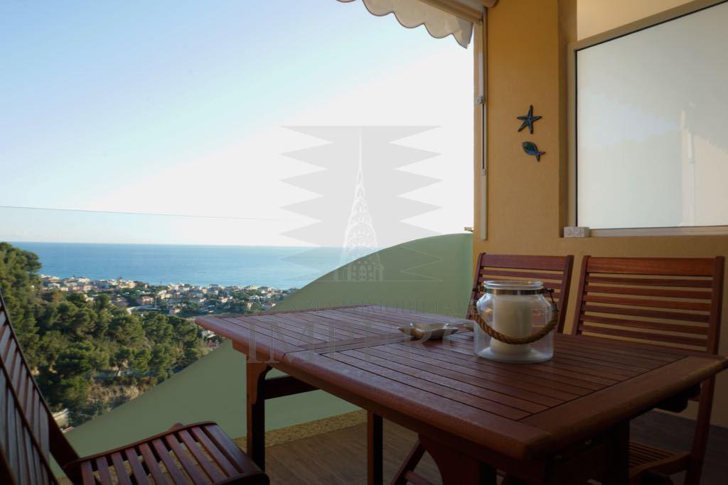 Appartamento in vendita a Vallecrosia, 2 locali, prezzo € 219.000   PortaleAgenzieImmobiliari.it
