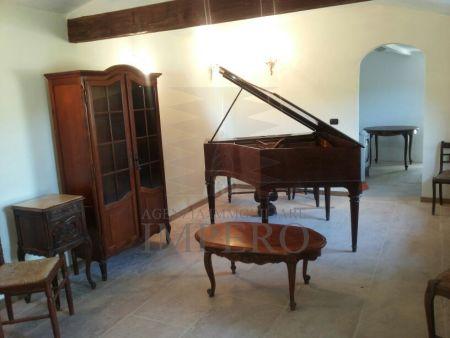 Casa, Ventimiglia - Serro