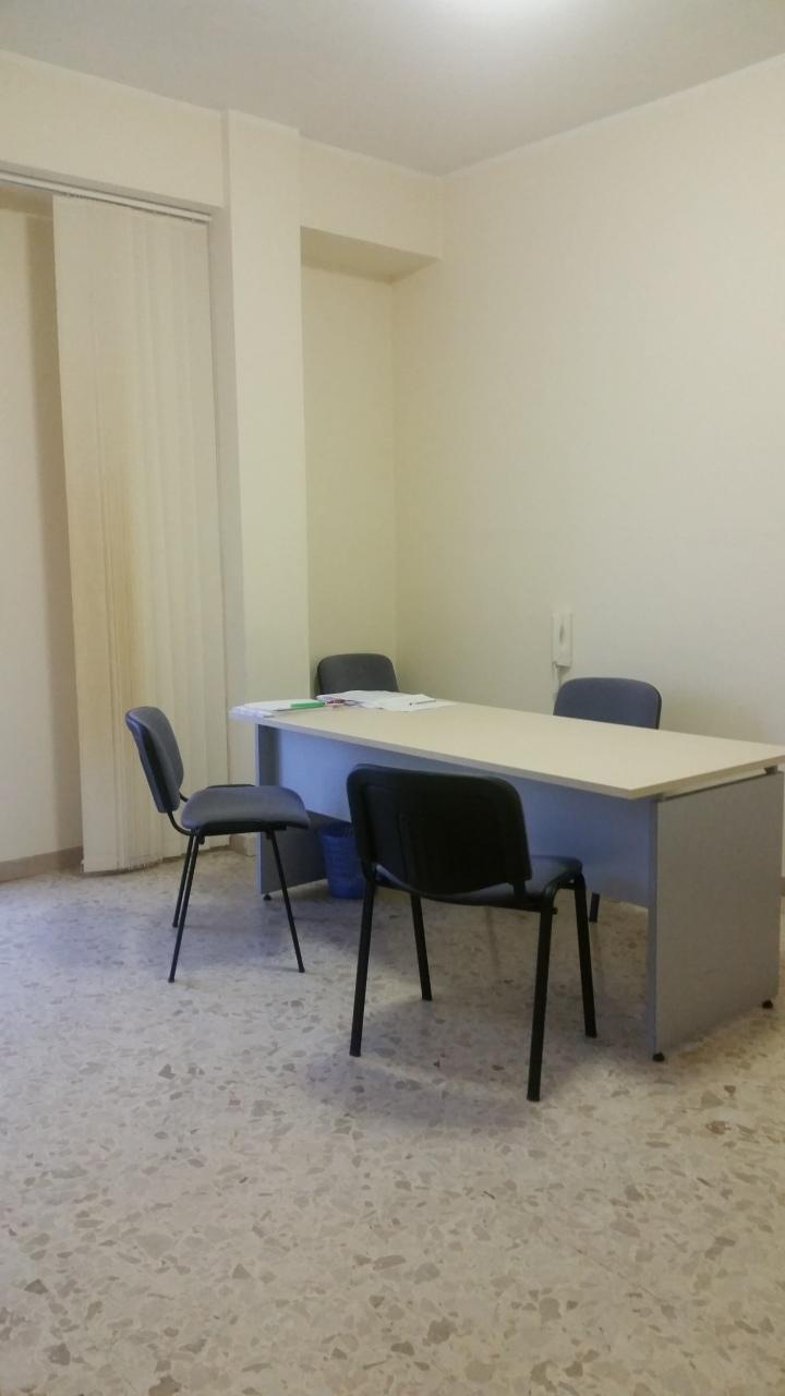 Ufficio a Pescara Rif. 10244738