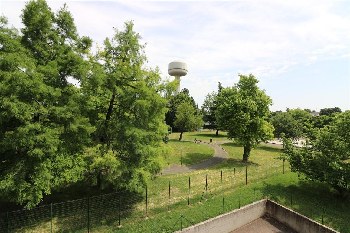 Appartamento - Trilocale a Corcagnano, Parma