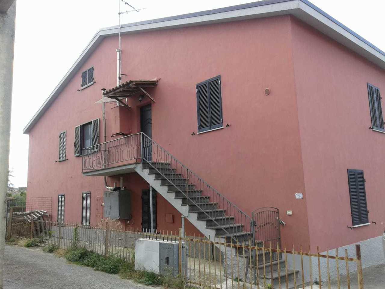 Soluzione Semindipendente in affitto a Avigliano Umbro, 3 locali, prezzo € 350   PortaleAgenzieImmobiliari.it