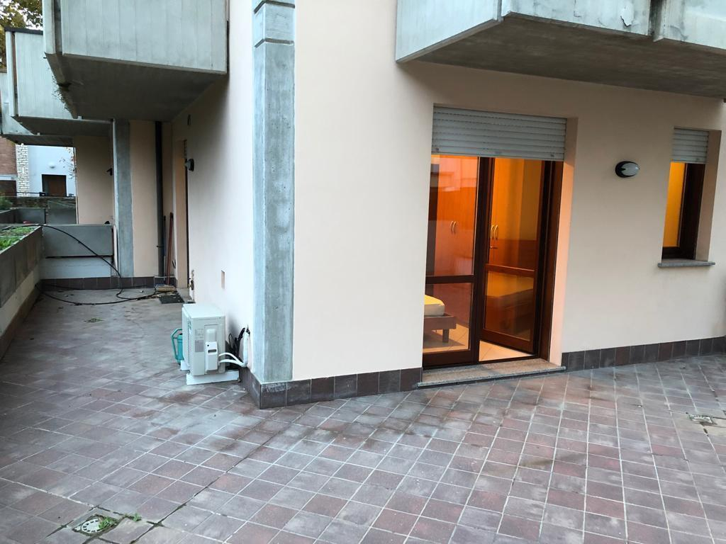 Appartamento - Bilocale a Rovigo