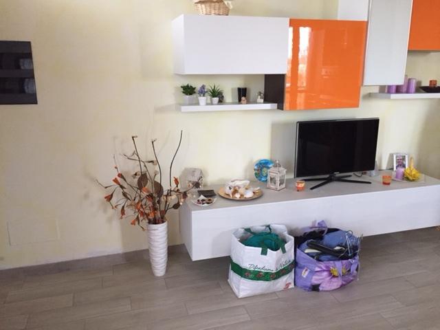Appartamento - Bilocale a Grignano Polesine, Rovigo