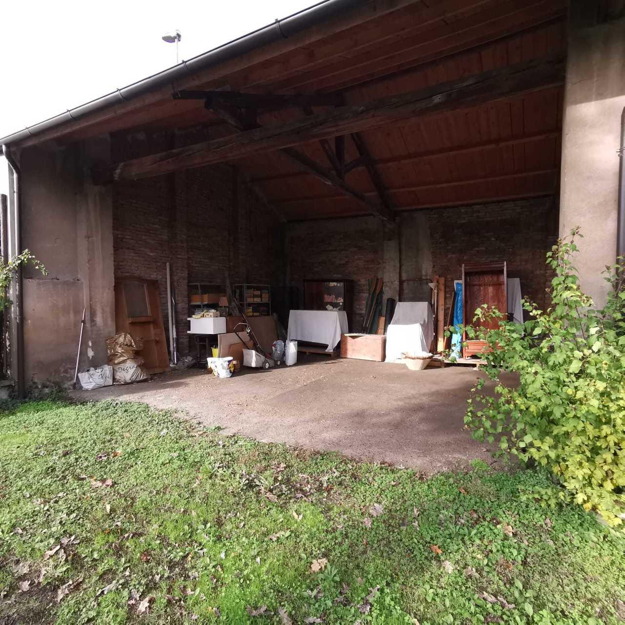 Box / Garage in affitto a Minerbio, 9999 locali, prezzo € 100   CambioCasa.it