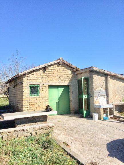 Rustico / Casale in vendita a Palestrina, 2 locali, prezzo € 43.000 | CambioCasa.it