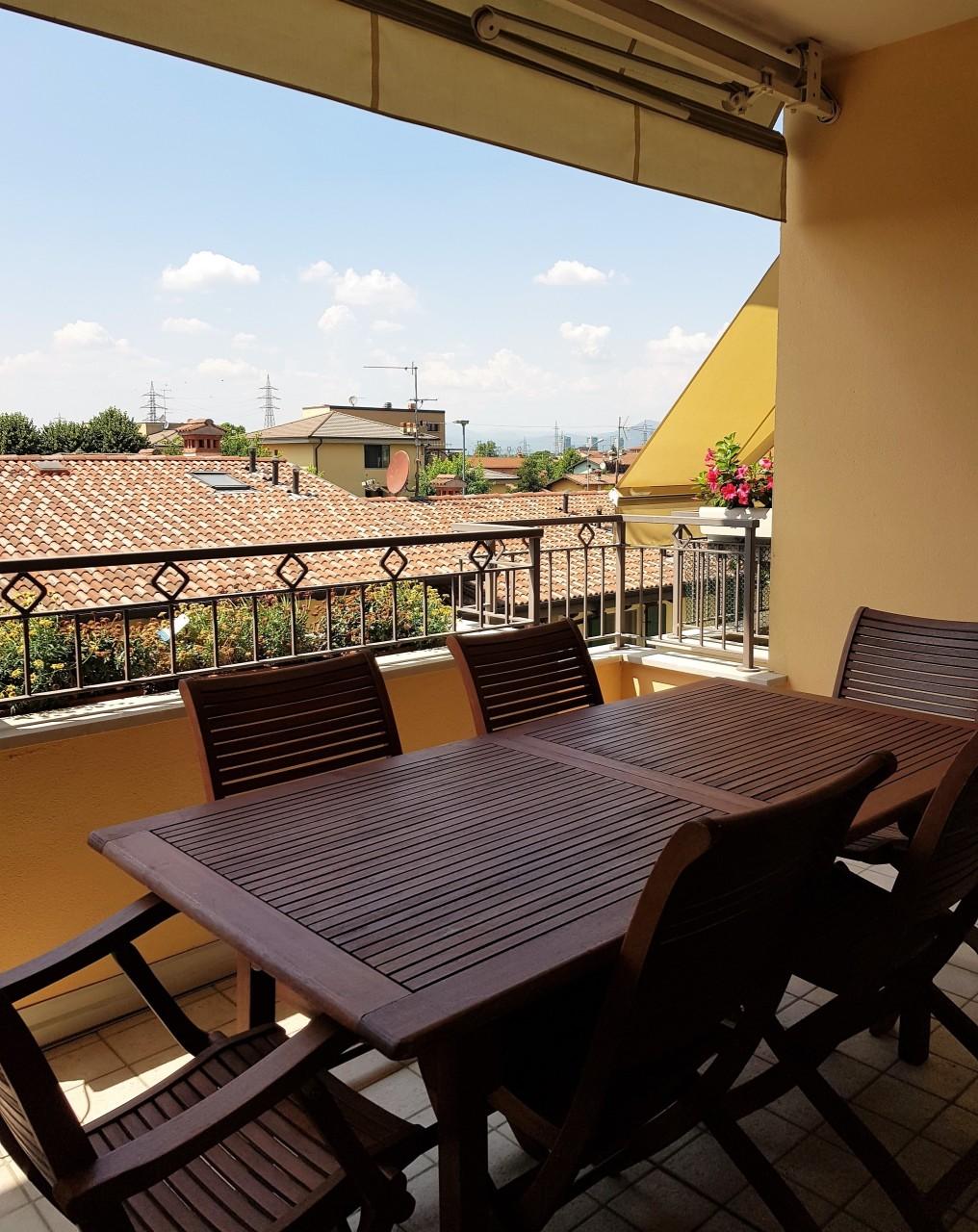 Appartamento in vendita a San Zeno Naviglio, 3 locali, prezzo € 155.000 | PortaleAgenzieImmobiliari.it