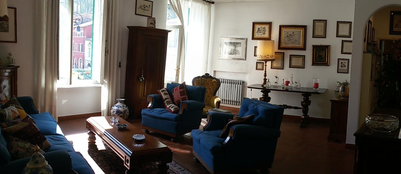 Appartamento - Appartamento a Seravezza centro, Seravezza