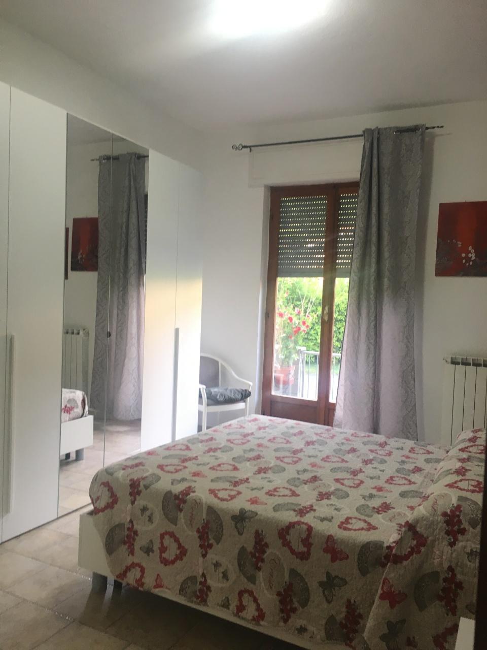 Soluzione Semindipendente in affitto a Riccò del Golfo di Spezia, 4 locali, prezzo € 500 | PortaleAgenzieImmobiliari.it