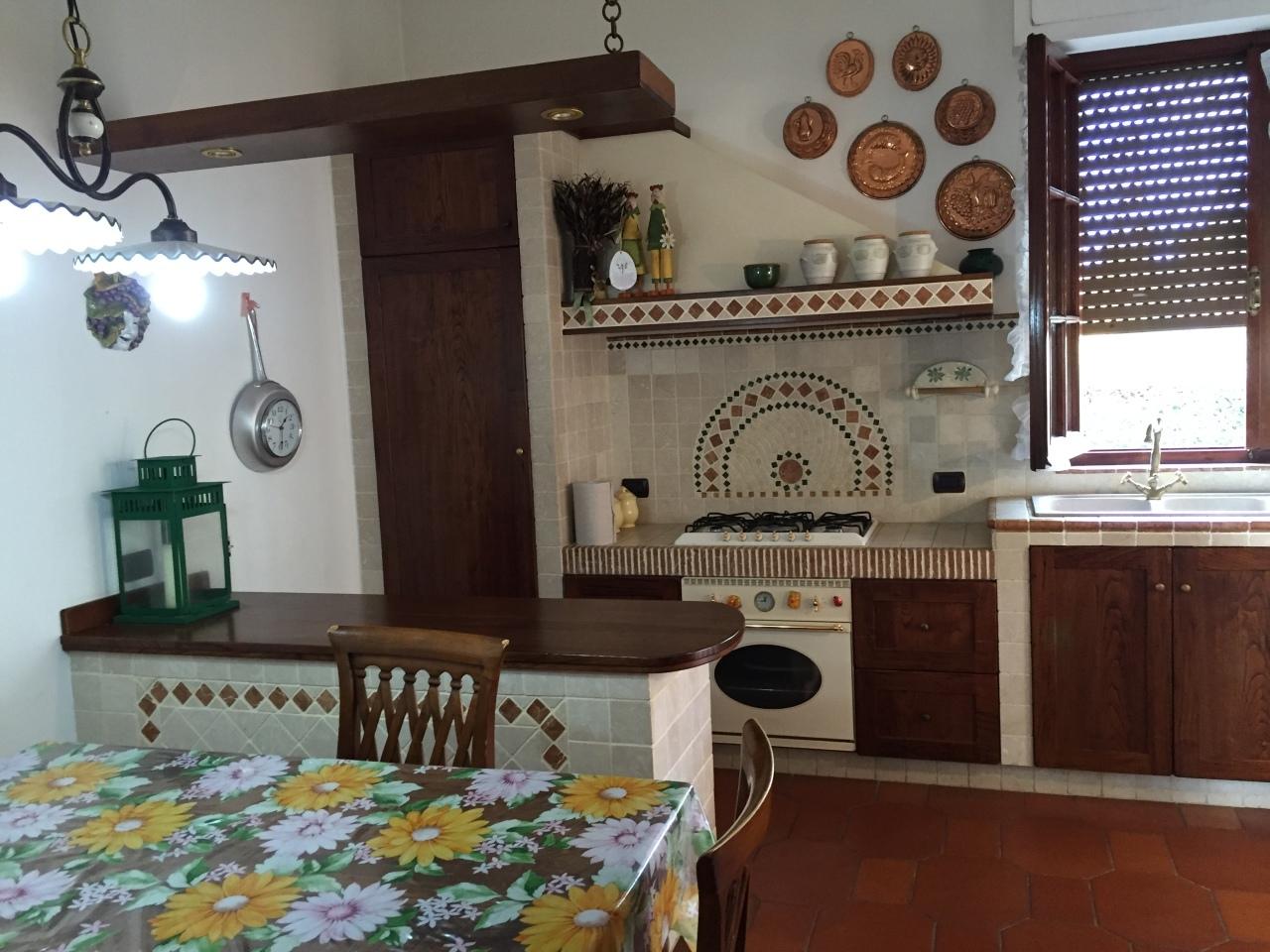 Appartamento in ottime condizioni arredato in affitto Rif. 10090794