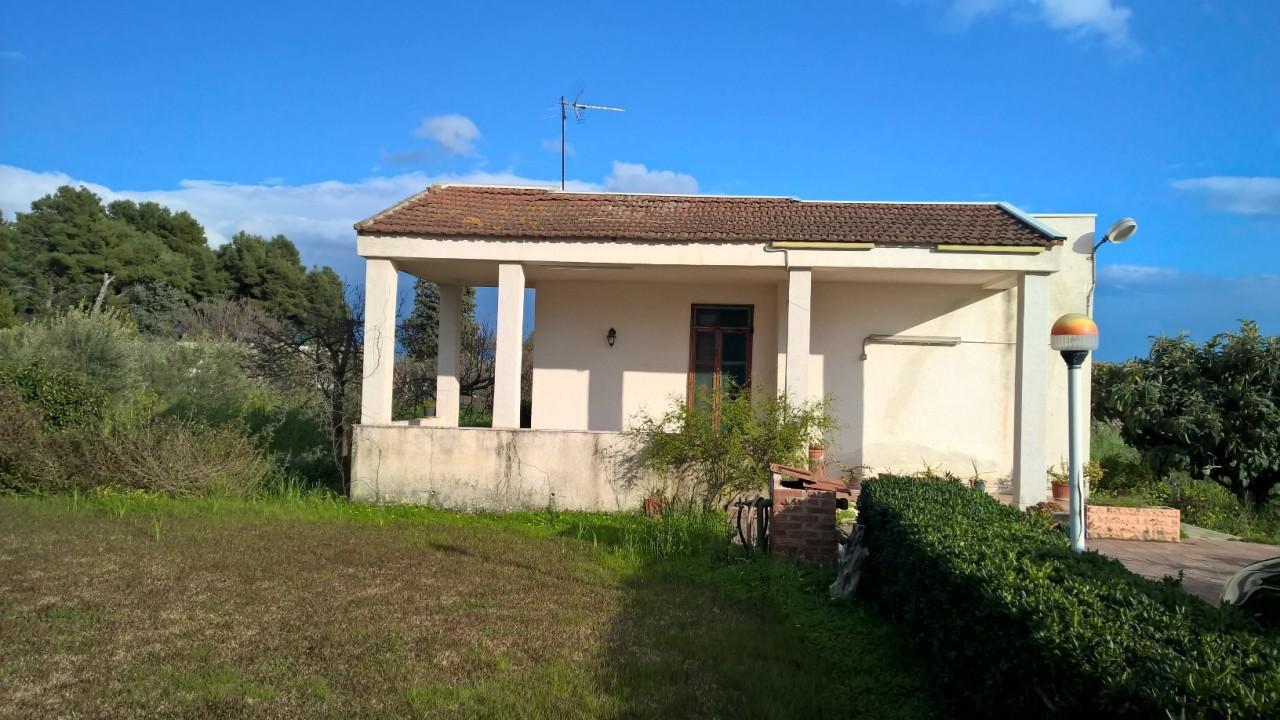 Casa Indipendente da ristrutturare in vendita Rif. 6288609