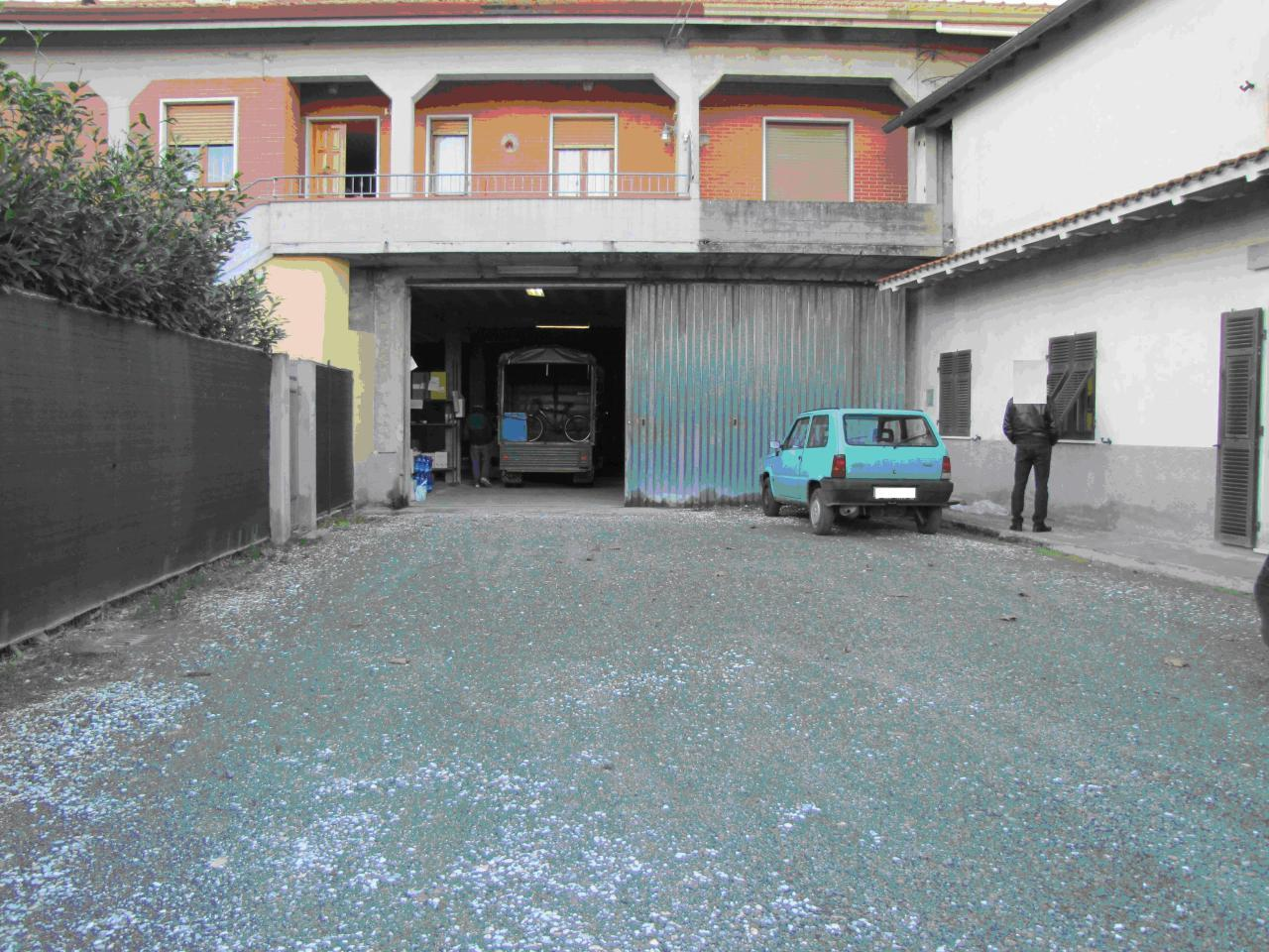 Capannone in vendita a Fosdinovo, 3 locali, prezzo € 220.000   PortaleAgenzieImmobiliari.it