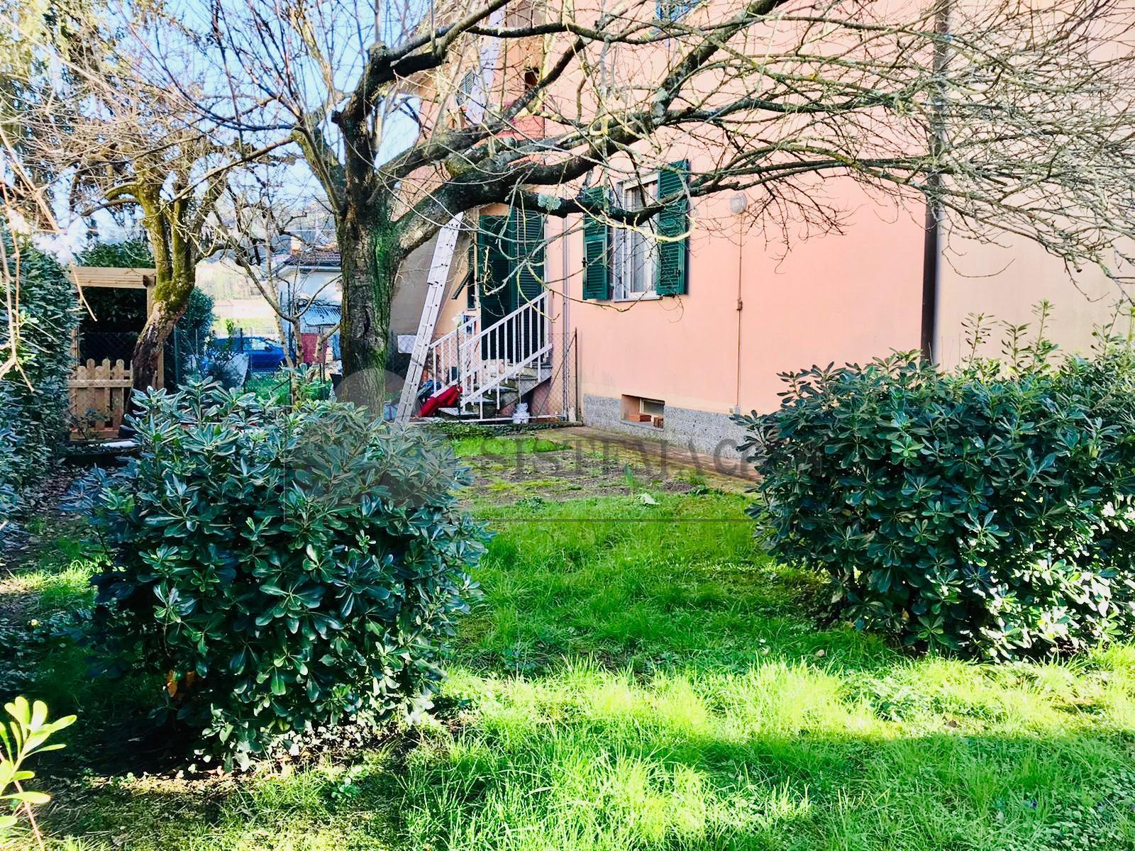 Vendita Semindipendente Porzione di casa a La Spezia,  (SP) - F246