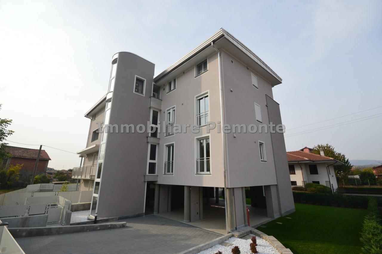 Appartamento in vendita a Borgomanero, 3 locali, prezzo € 225.000 | CambioCasa.it