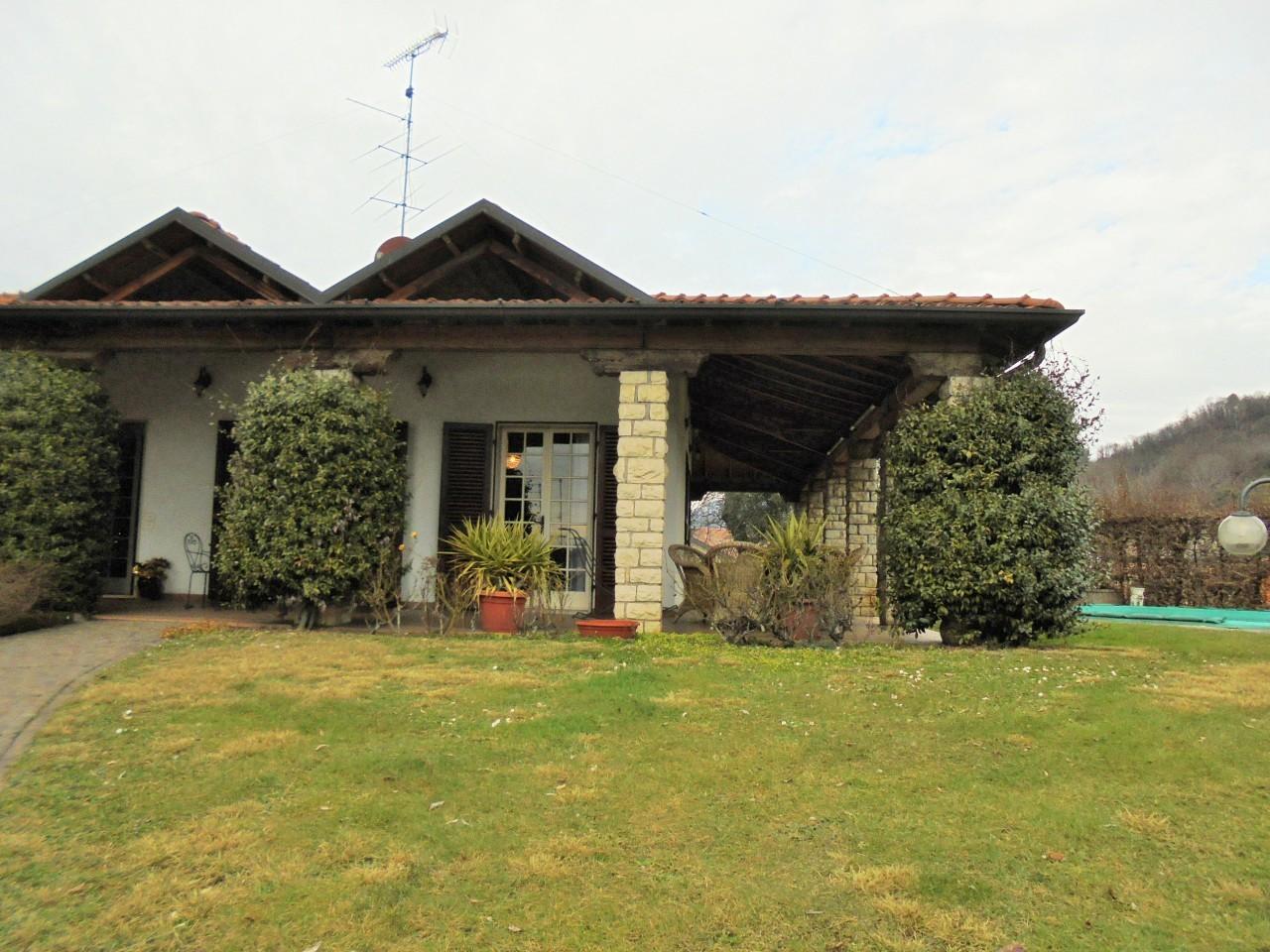 Casa Indipendente in ottime condizioni in vendita Rif. 4147023