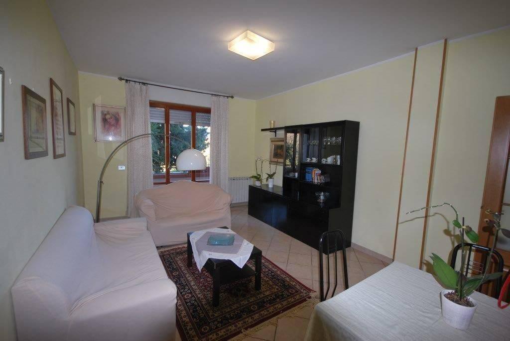 Appartamento in buone condizioni in affitto Rif. 8546493