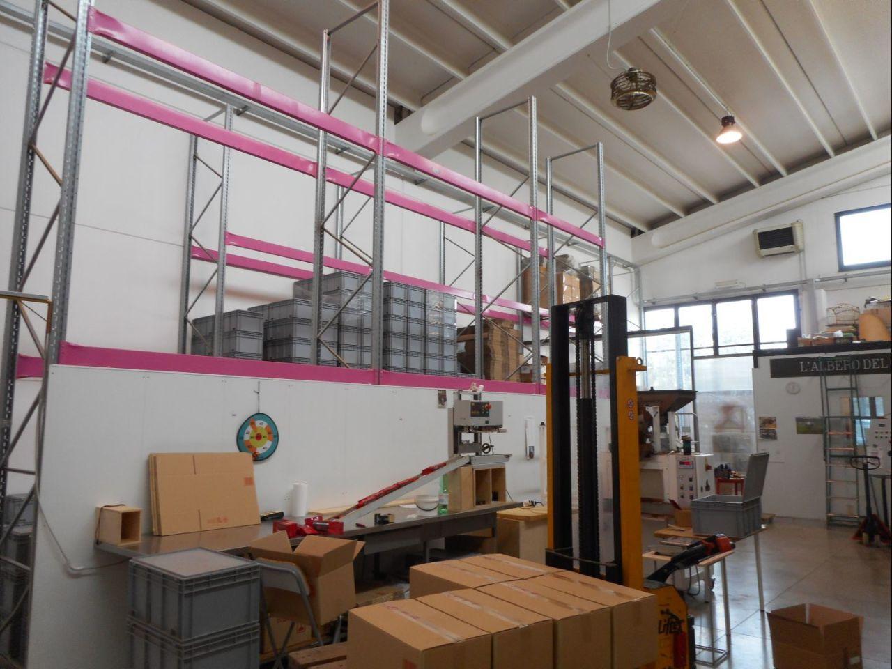 Capannone / Fondo - Industriale/Artigianale a Anzola dell'Emilia Rif. 9706905