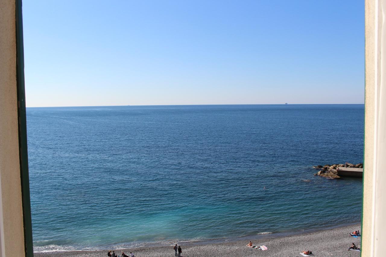 Appartamento in vendita a Camogli, 2 locali, prezzo € 295.000 | CambioCasa.it