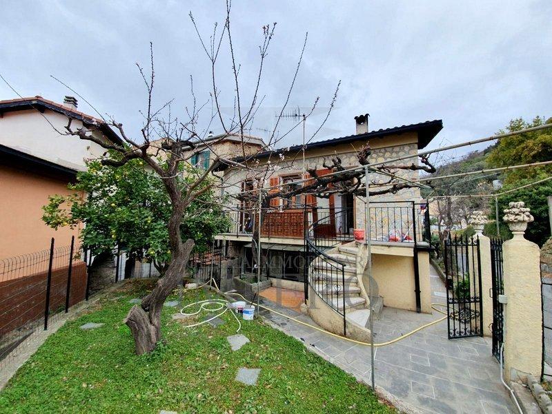 Casa - Indipendente a San Lorenzo, Ventimiglia