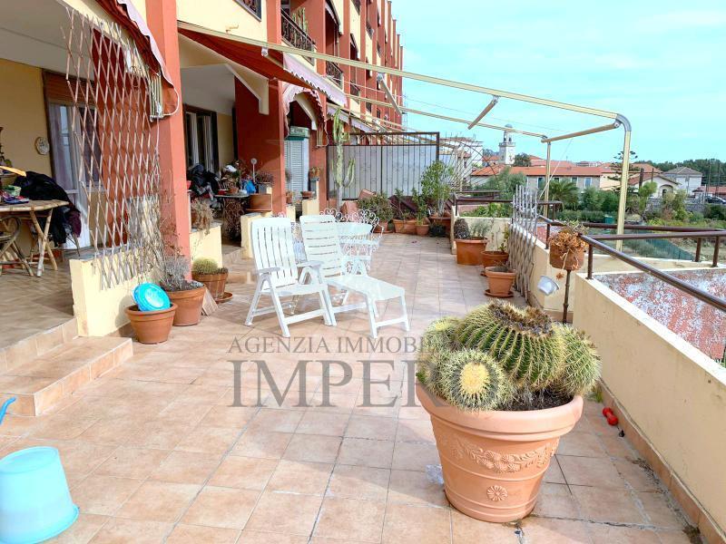 Appartamento - Pentalocale a Nervia, Ventimiglia