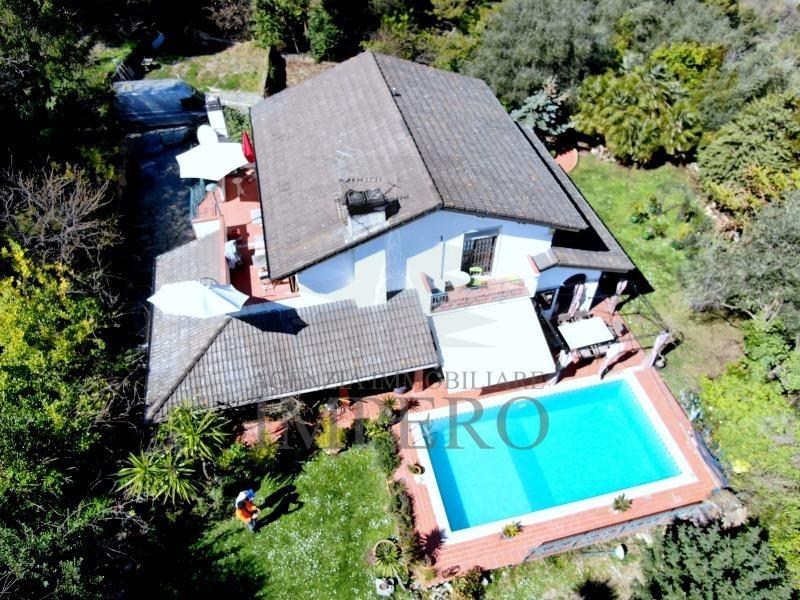 Villa in vendita a Camporosso, 13 locali, prezzo € 516.000 | PortaleAgenzieImmobiliari.it