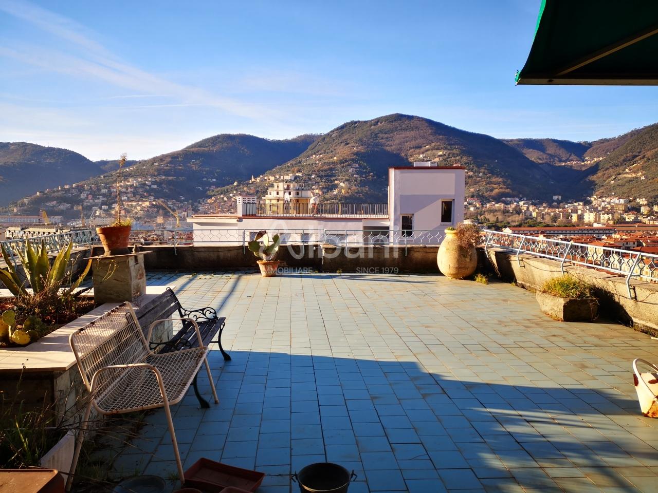 Appartamento - Pentalocale a Colli, La Spezia