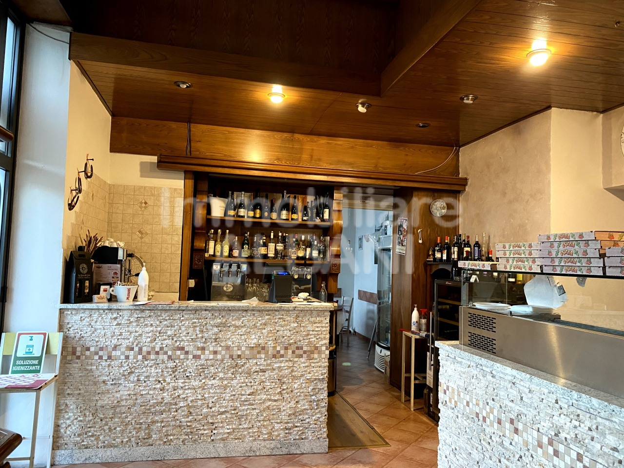 Ristorante / Pizzeria / Trattoria in vendita a La Spezia, 5 locali, prezzo € 50.000 | PortaleAgenzieImmobiliari.it