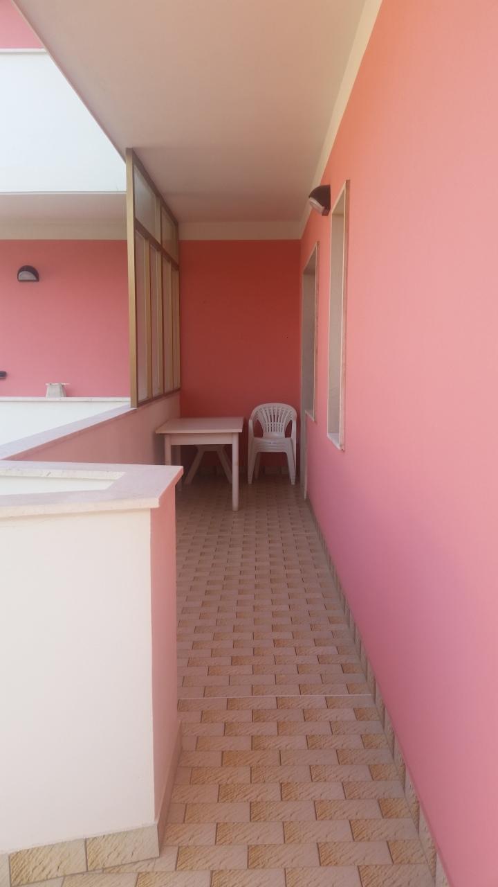Quadrilocale in buone condizioni arredato in affitto Rif. 7831955