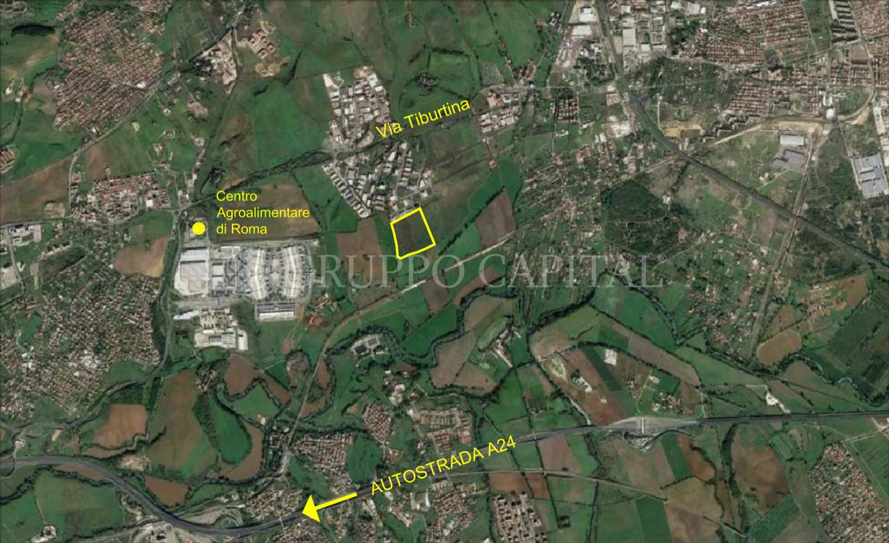 Agricolo a Castell'arcione, Guidonia Montecelio Rif. 4171084