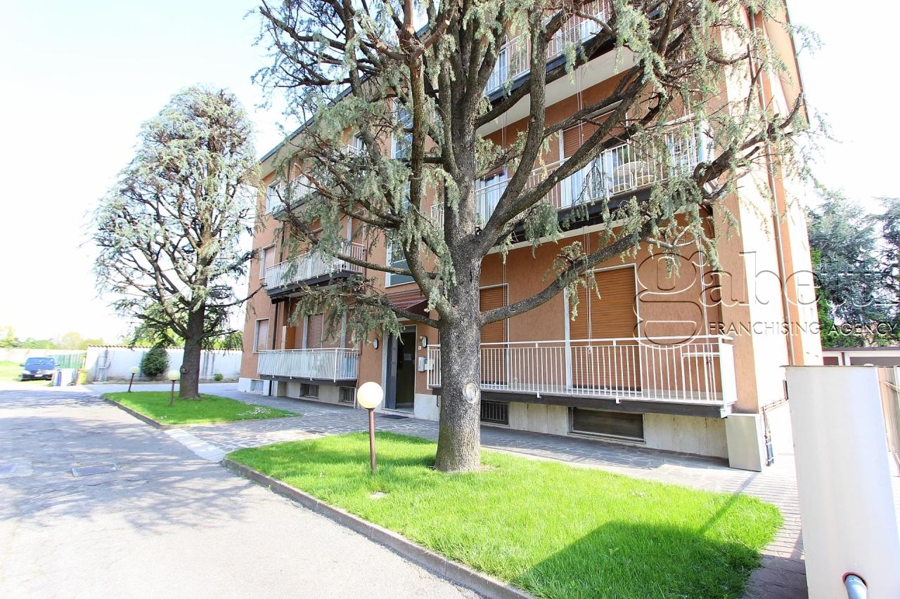 Appartamento in affitto a Nerviano, 2 locali, prezzo € 550 | PortaleAgenzieImmobiliari.it