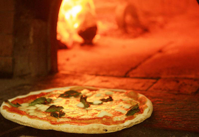 Pizzeria a Sant'Anna, Lucca