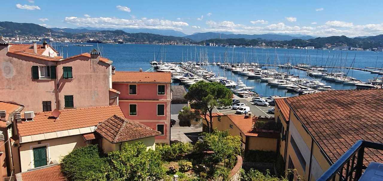 Appartamento in vendita a Portovenere, 3 locali, prezzo € 145.000 | PortaleAgenzieImmobiliari.it