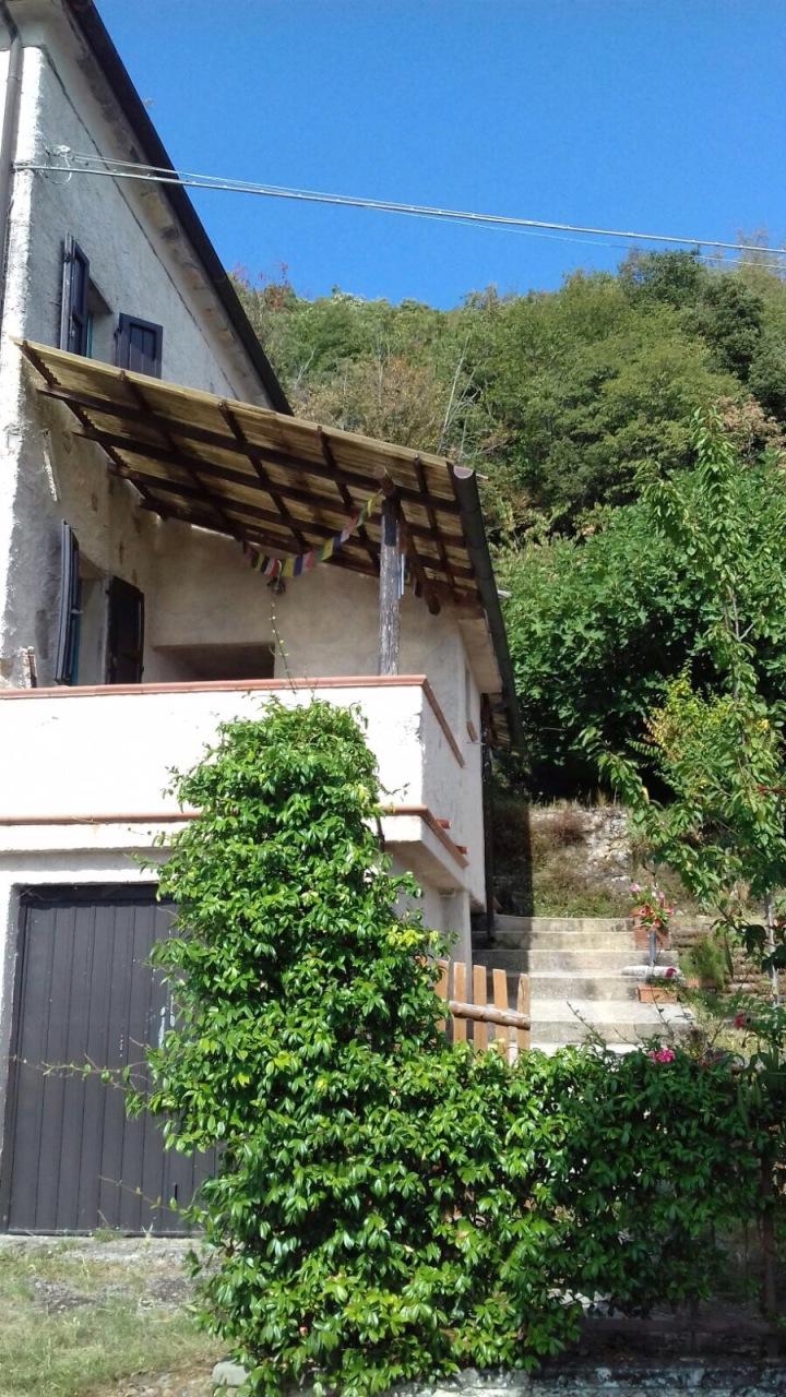 Casa Indipendente in buone condizioni arredato in vendita Rif. 5536866