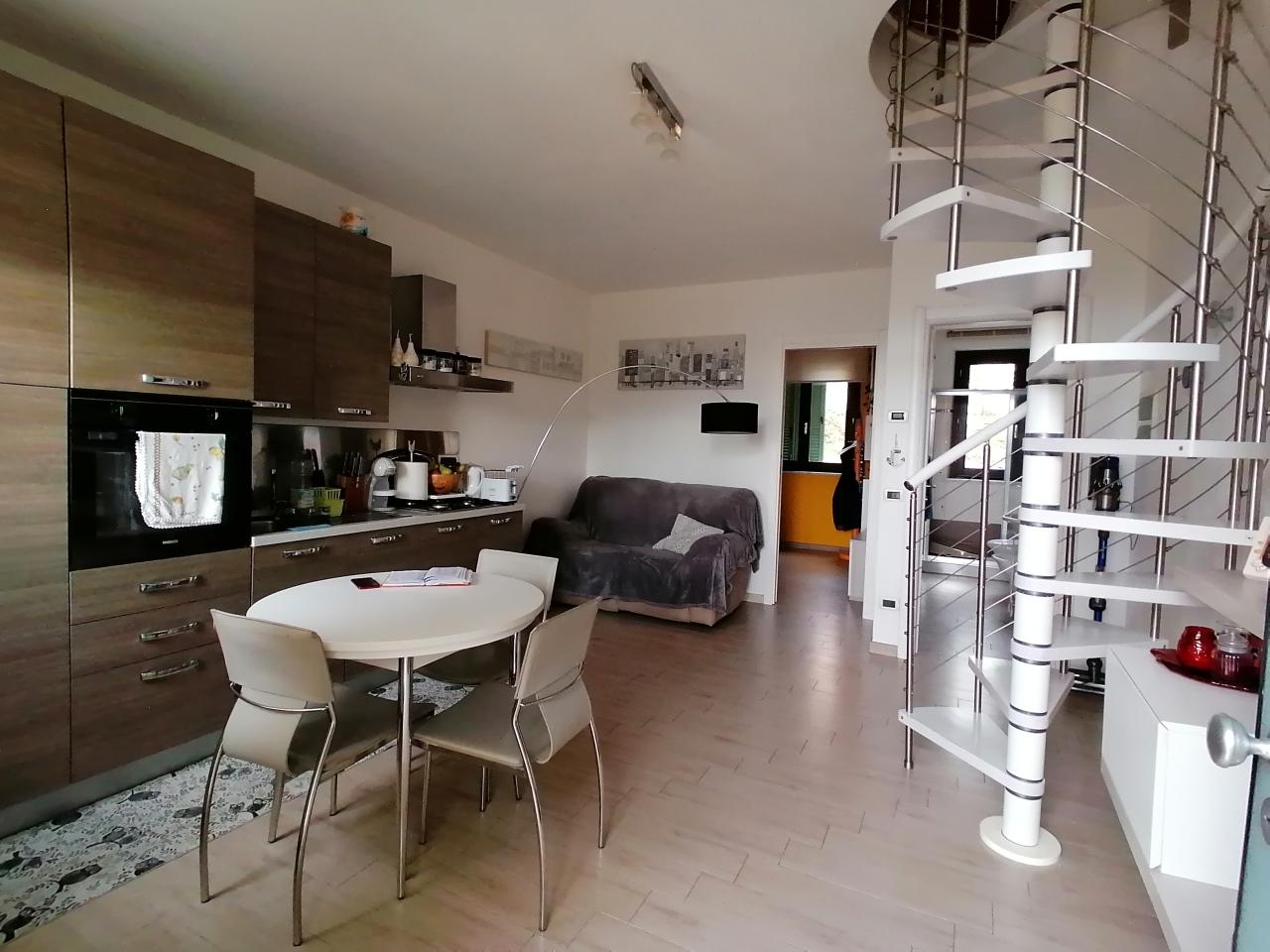 Appartamento in vendita a Santo Stefano di Magra, 3 locali, prezzo € 129.000   PortaleAgenzieImmobiliari.it