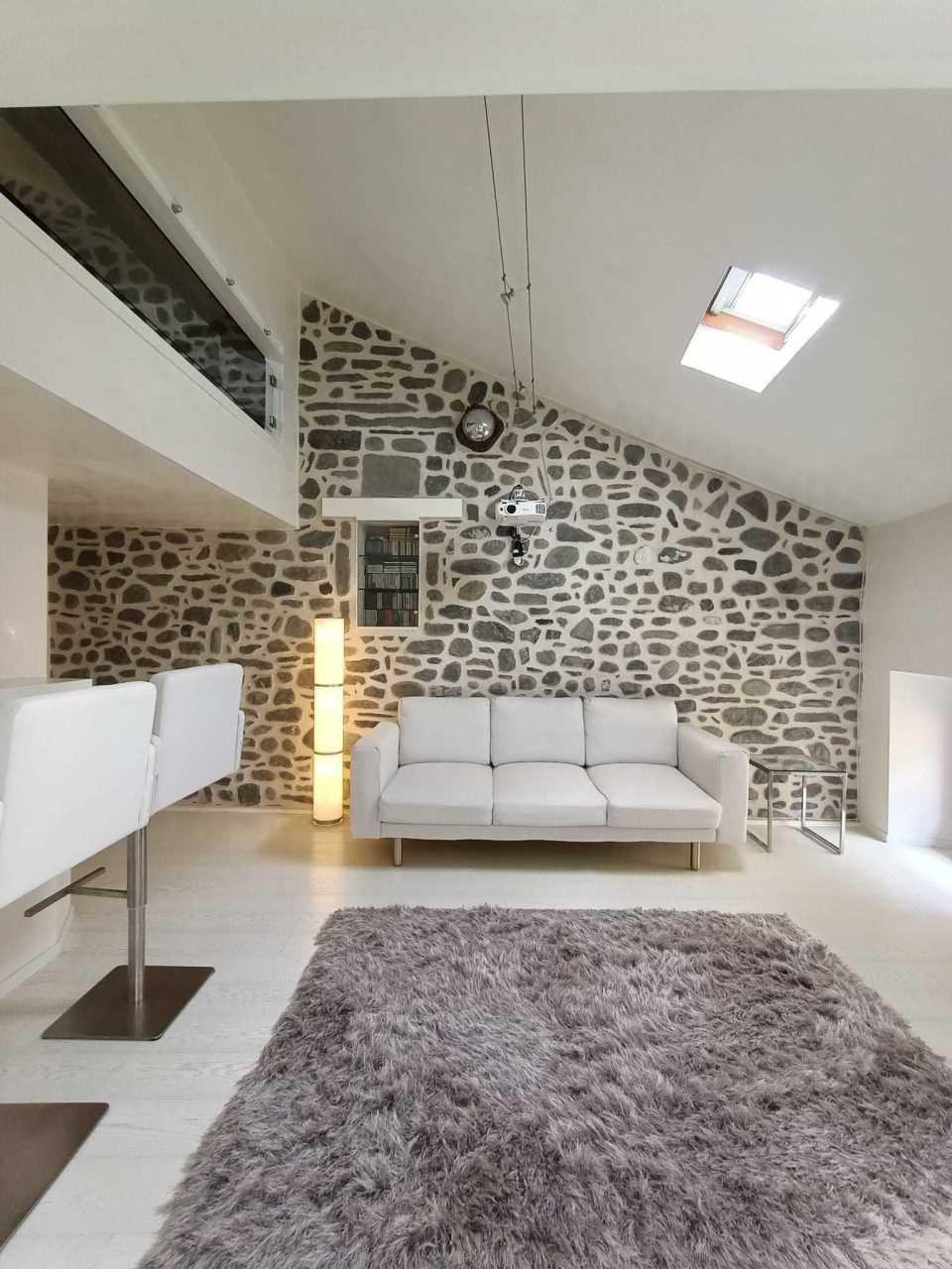 Attico / Mansarda in vendita a Pontremoli, 4 locali, prezzo € 198.000 | PortaleAgenzieImmobiliari.it