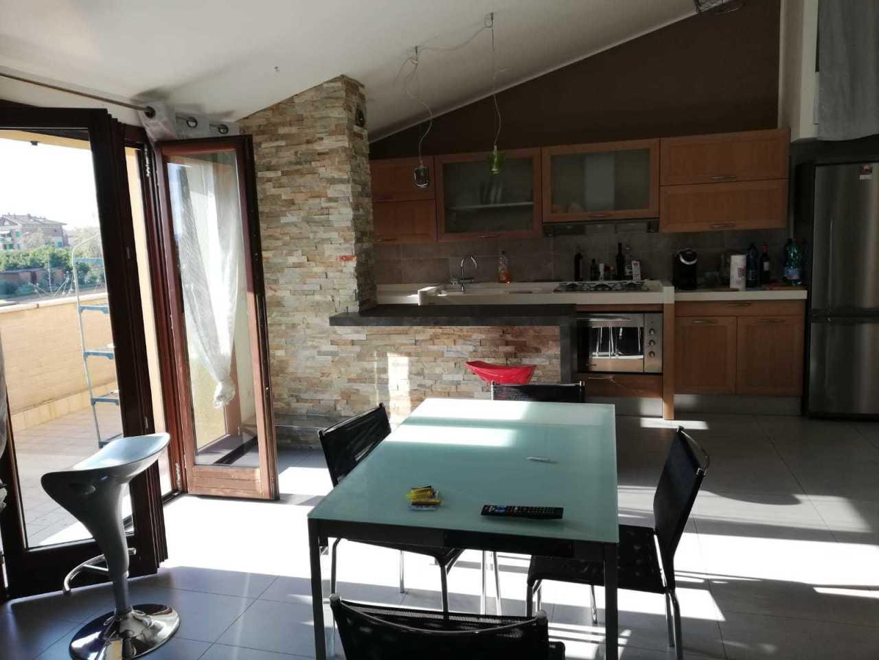 Appartamento in vendita Rif. 8633237