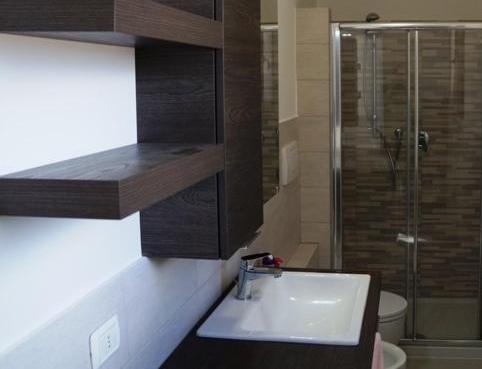 Appartamento in affitto a Jesi, 1 locali, prezzo € 380 | CambioCasa.it