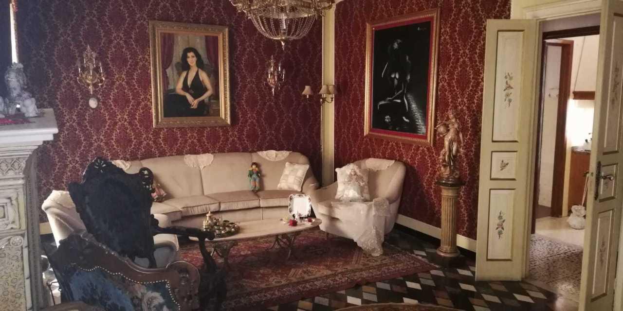 Appartamento a Tisia Tica Zecchino Filisto, Siracusa