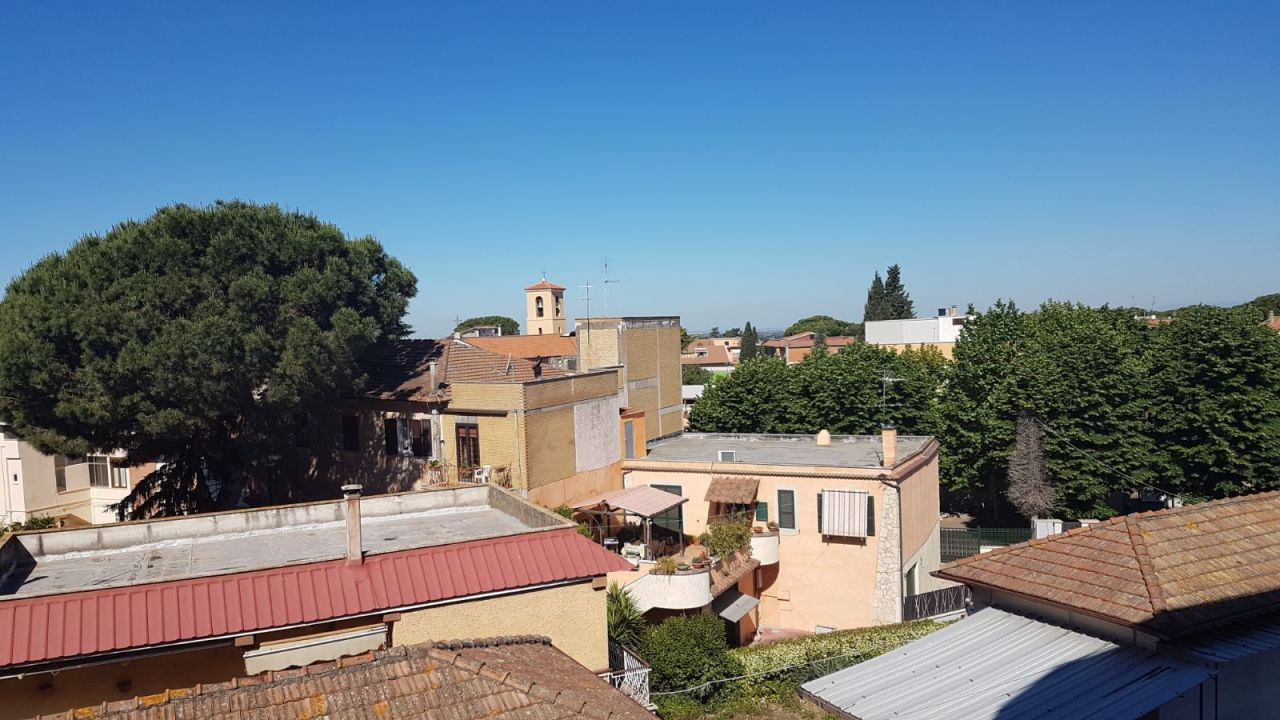 Attico / Mansarda in vendita a Marino, 9999 locali, prezzo € 190.000 | PortaleAgenzieImmobiliari.it