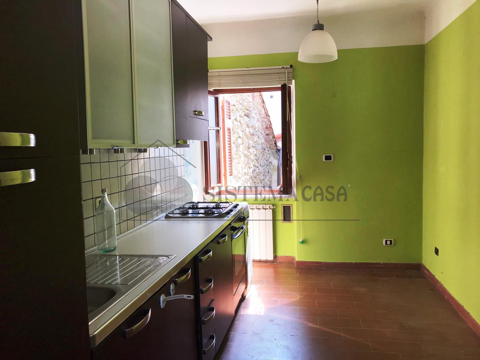 Vendita Semindipendente Terratetto a Follo, Piana Battolla (SP) - F252
