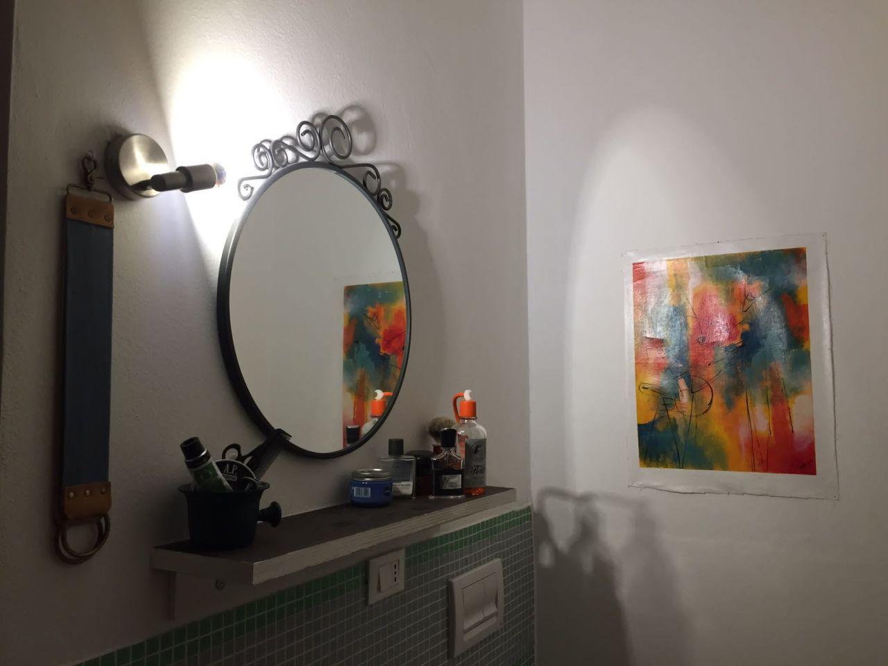 Appartamento in affitto a San Giuliano Terme, 2 locali, prezzo € 450   CambioCasa.it