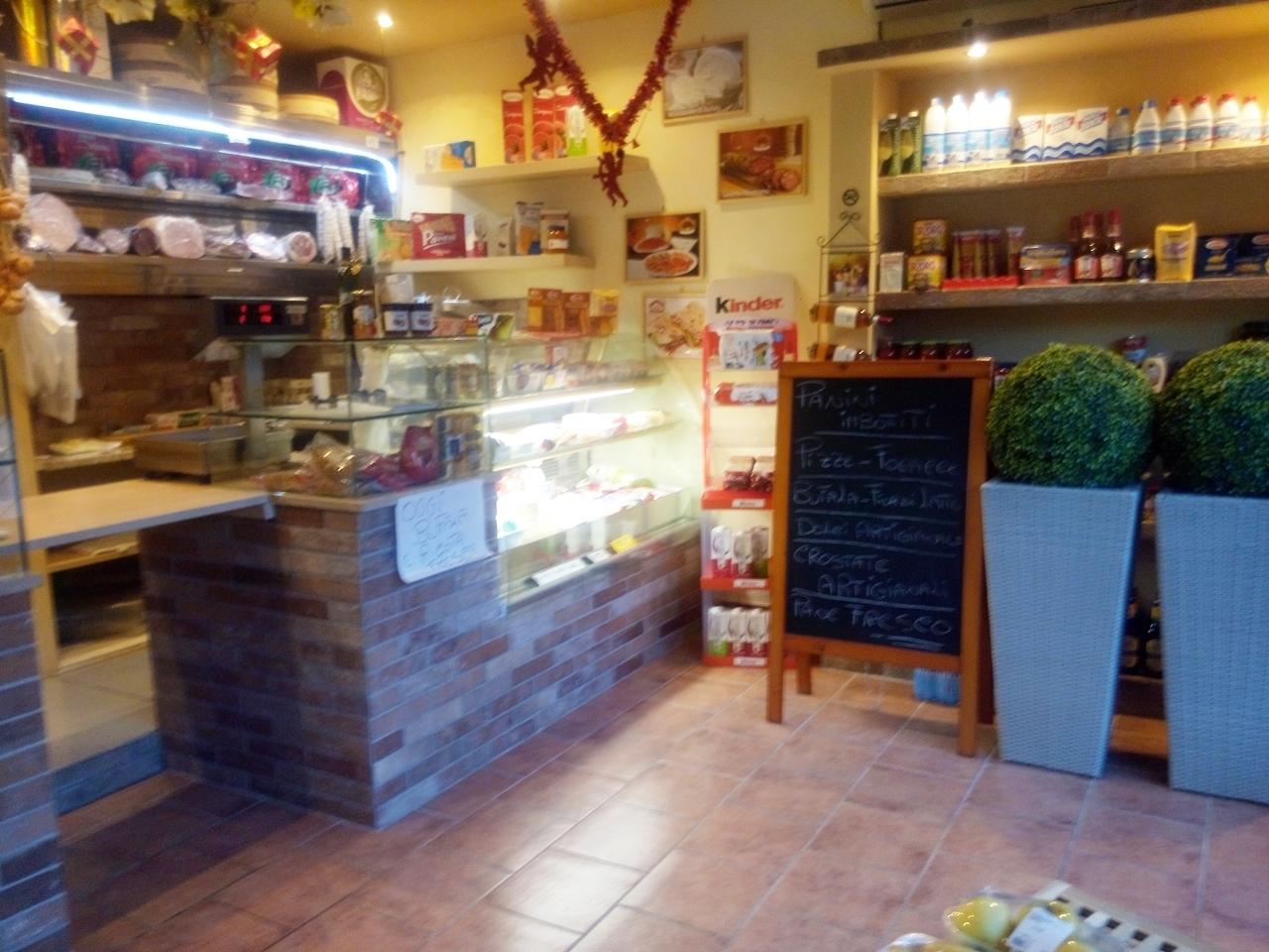 Gastronomia a Villa Carcina