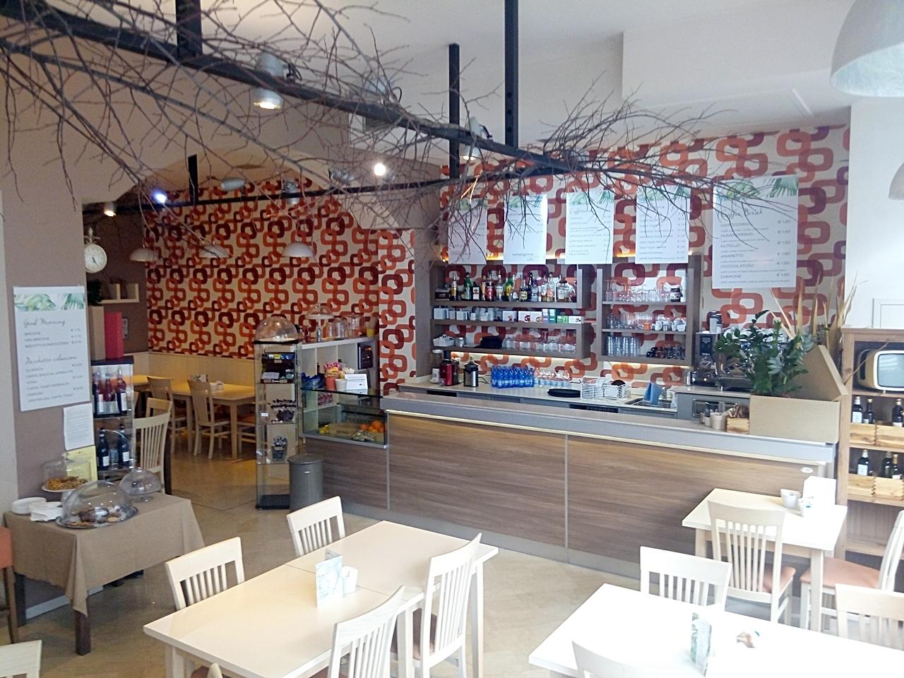 Bar Ristorante a Zona Sud, Brescia