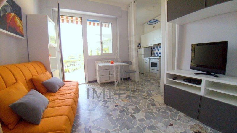 Appartamento - Trilocale a Latte, Ventimiglia