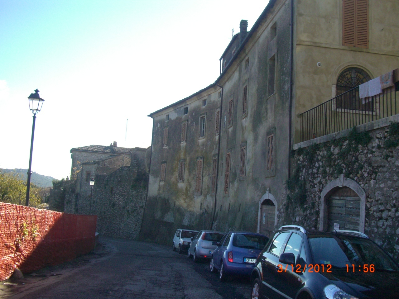 Casa Indipendente in discrete condizioni in vendita Rif. 4155802