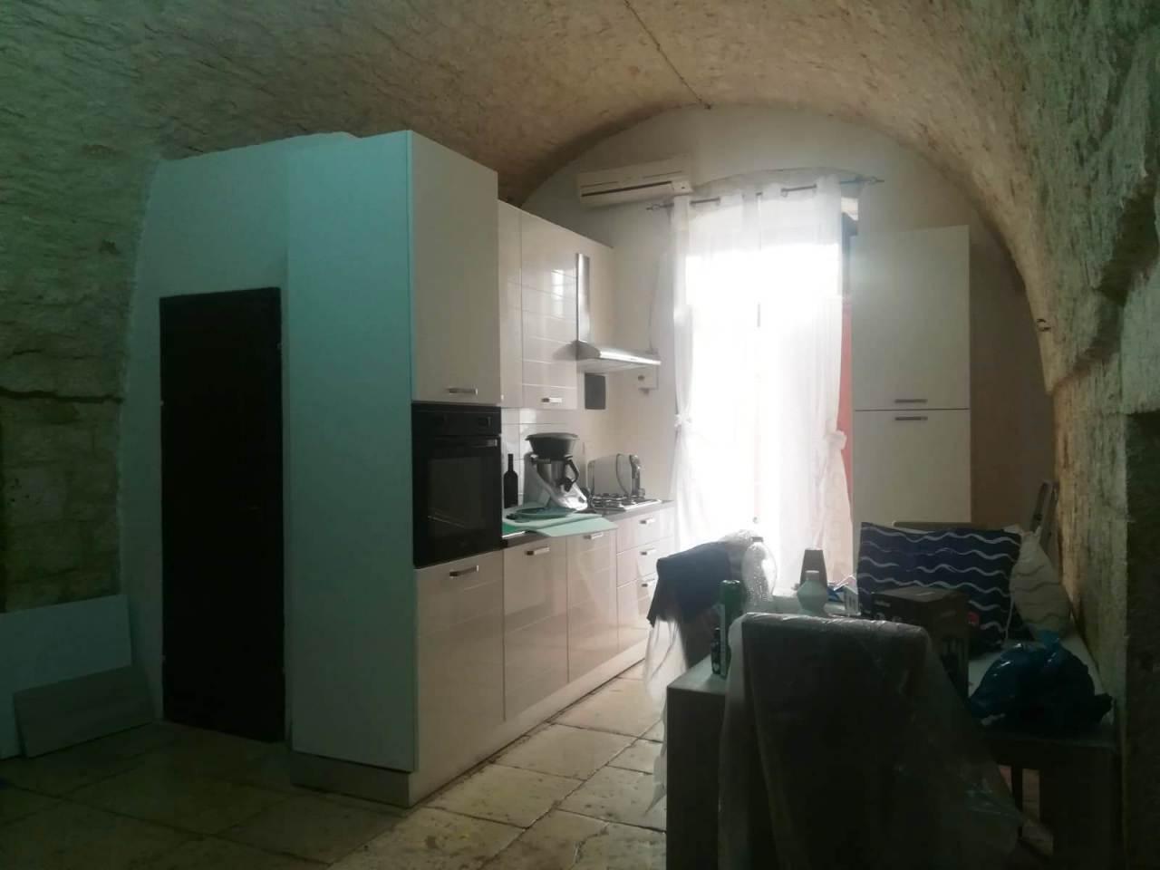 Porzione di casa in buone condizioni in vendita Rif. 9389030