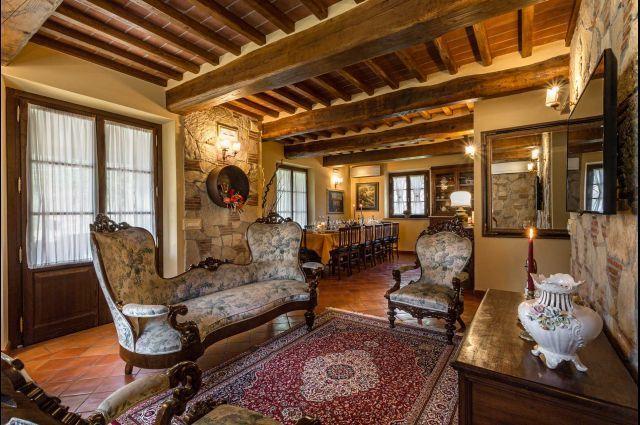 Affittacamere a Carignano, Lucca Rif. 9670712