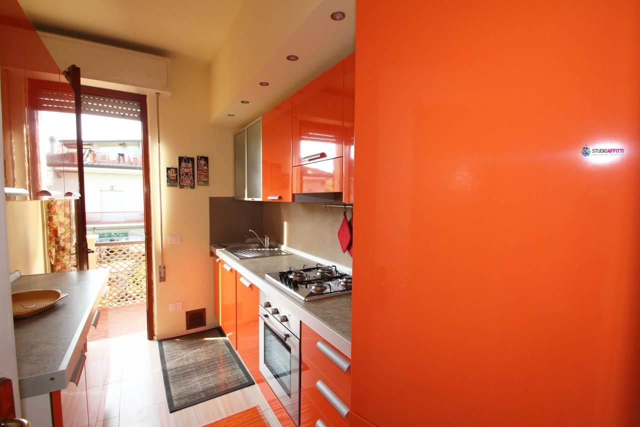 Casa Indipendente arredato in affitto Rif. 4158695