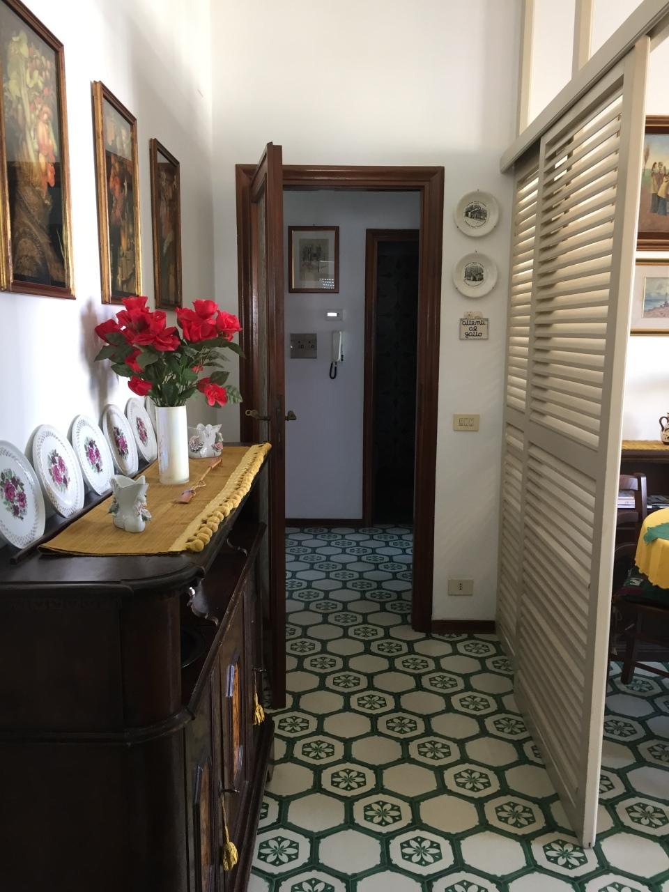 Appartamento in buone condizioni arredato in affitto Rif. 10354293