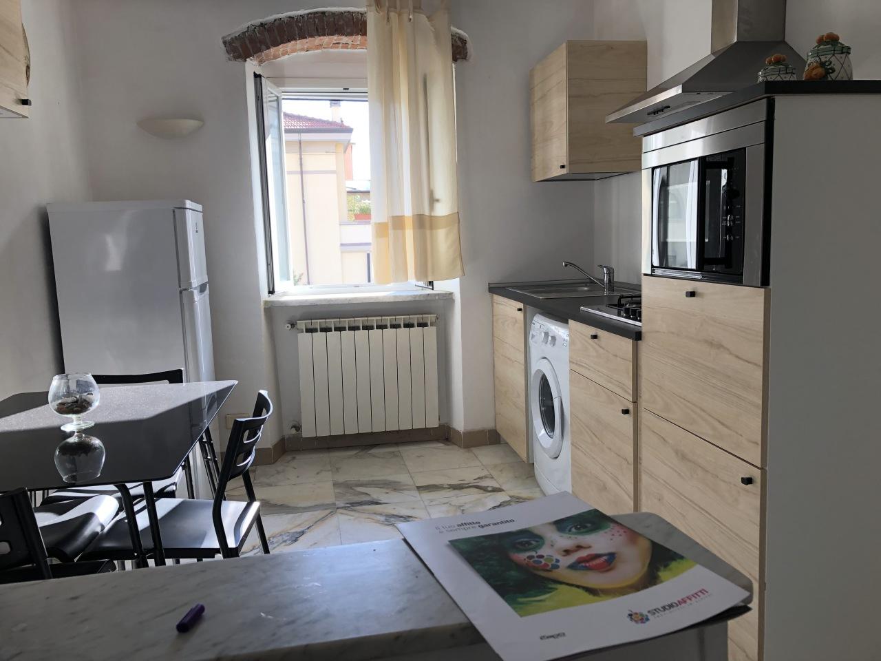 Bilocale ristrutturato arredato in affitto Rif. 11375731