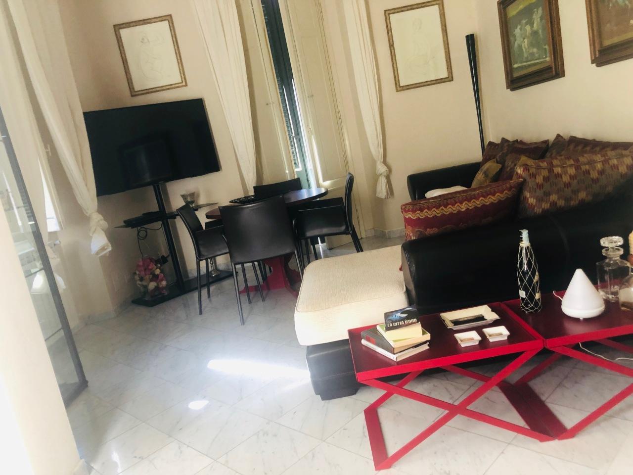 Villa in ottime condizioni arredato in affitto Rif. 10709276
